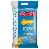 金龙鱼 蟹稻共生 盘锦大米 5kg *5件