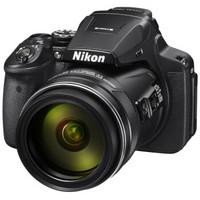Nikon 尼康 COOLPIX P900s 超长焦数码相机