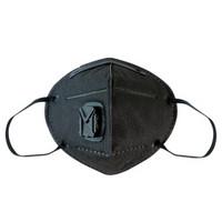 名典上品 M950VC KN95 带呼吸阀活性炭口罩