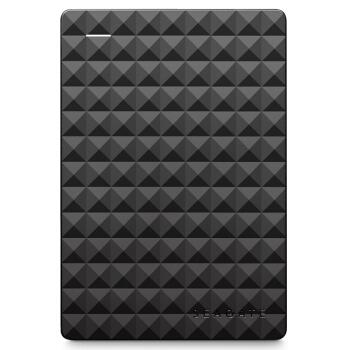 SEAGATE 希捷 Expansion 新睿翼 黑钻版 2.5英寸 移动硬盘 4TB