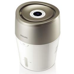 飞利浦(PHILIPS)加湿器 上加水 自动湿度设置 湿度数显 纳米无雾恒湿 静音卧室办公室家用加湿 HU4803/00
