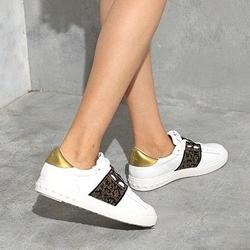 ASH 艾熙 女士休闲运动鞋