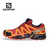 SALOMON 萨洛蒙 SPEEDCROSS 4 GTX 男式越野跑鞋