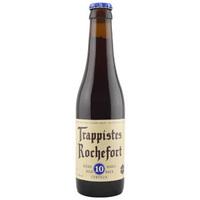 Trappistes Rochefort 罗斯福 10号精酿啤酒