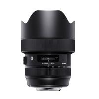 SIGMA 适马 14-24mm F2.8 DG Art HSM 超广角变焦镜头 尼康卡口