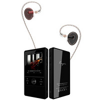 CAYIN 凯音 N3 音乐播放器  + SIMGOT 铜雀 EN700PRO 耳机 套装