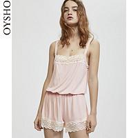 OYSHO 31399193886 女士居家连体短裤