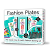 历史新低128.85元 Fashion Plates Design Set- 128.85元