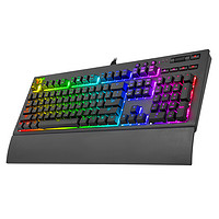 Thermaltake tt X1 星脉 RGB机械键盘 Cherry青轴/银轴
