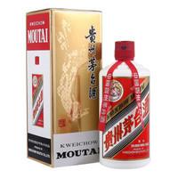 88VIP:MOUTAI 茅台 飞天 43度 酱香型白酒 500ml