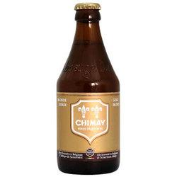 Chimay 智美 黄帽 精酿啤酒 *2件