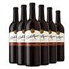 Carlo Rossi 加州乐事 红葡萄酒 750ml*6 整箱装