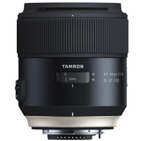 TAMRON 腾龙 SP 45mm F/1.8 Di VC USD 佳能 / 尼康卡口