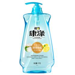 康涤 海盐柠檬洗洁精 1kg