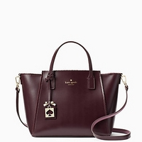 kate spade turner road small loryn 女士单肩手提包