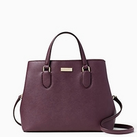kate spade laurel way evangelie 女士手提包