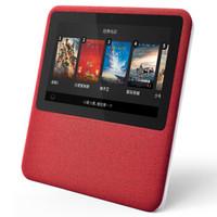 小度在家 智能音箱 NV5001 视频音箱 摇滚红