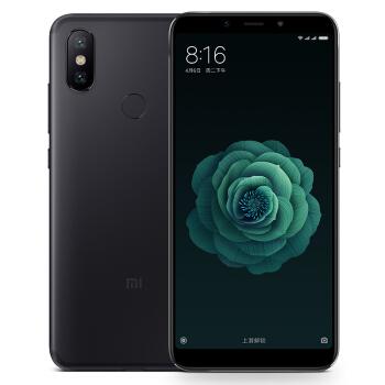 MI 小米 6X 4G手机