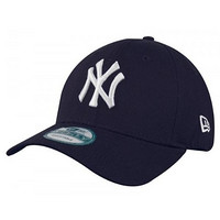 中亚Prime会员 : New Era MLB NY Yankees 9Forty 可调节棒球帽
