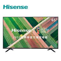 Hisense 海信 LED65E5U 65英寸 4K液晶电视
