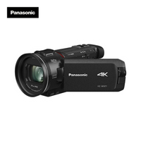Panasonic 松下 WXF1 K高清数码摄像机