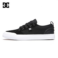 DC SHOES EVAN SMITH ADYS300203B 男士帆布滑板鞋
