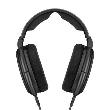 SENNHEISER 森海塞尔 HD660S 耳罩式头戴式有线耳机 黑色