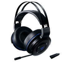 双11预售:RAZER 雷蛇 战戟鲨7.1 无线环绕声 头戴式电竞耳机