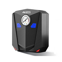 艾可斯 AKS-5501 车载充气泵 单缸指针款