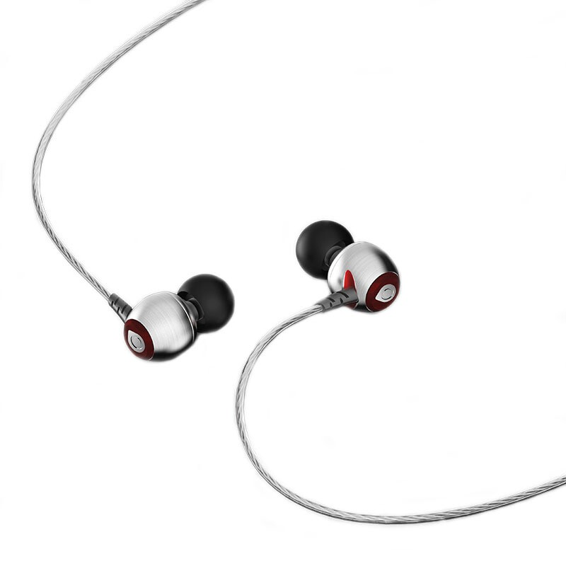 Astrotec 阿思翠 AM850 入耳式耳机