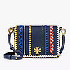 TORY BURCH KIRA WHIPSTITCH mini 女士单肩包 $224.25(约¥1555)