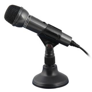 SOMiC 硕美科 SM-098 声丽 手持式麦克风