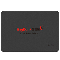 金百达 KP310 SATA3 固态硬盘 240GB
