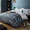 Xanlenss 轩蓝仕 全棉斜纹四件套纯棉高支床单4件套 138元