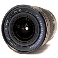 FUJIFILM 富士 XF 10-24mm F4 R OIS 超广角变焦镜头