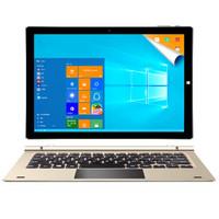 Teclast 台电 Tbook 10S 10.1英寸二合一平板电脑 双系统(Intel X5 4G 64G) 裸机版