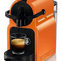 NESPRESSO 奈斯派索 Inissia 系列 EN 80.O 胶囊咖啡机