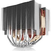 兼容Xeon LGA3647服务器平台:noctua 猫头鹰 发布 DX-3647系列 散热器89.90欧元(约670元)起