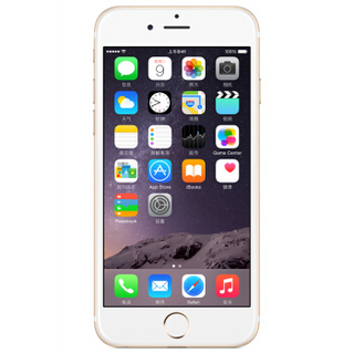 Apple iPhone 6 16GB 智能手机 金色