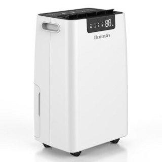 DOROSIN 多乐信 ER-660E 除湿机 白色