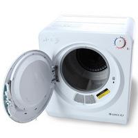 格力 干衣机GSP20干衣机家用衣服烘干机滚筒烘衣机静音省电大功率