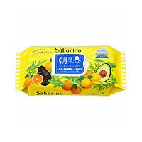 BCL 乐玩美研 Saborino 早安面膜 水果草本味 32片