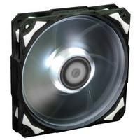 ID-COOLING PL-12025-W 机箱风扇 123mm 单色光 *3件