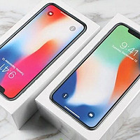 Apple iPhone X (A1865) 64GB 美版全新三网通