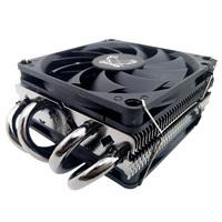 SCYTHE 大镰刀 JT8039-P CPU风冷散热器(下吹式4热管、多平台)