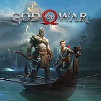 《战神》PS4数字版游戏