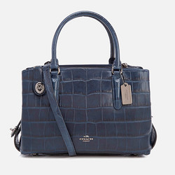 COACH 蔻驰 Brooklyn 28 Carryall 女士单肩包