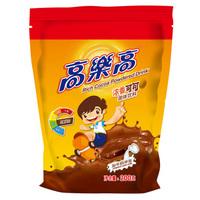 高樂高 可可粉固體熱飲料 經典巧克力味 200g/袋
