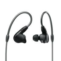 20日22点:SONY 索尼 IER-M9 入耳式耳机 黑色