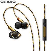 ONKYO 安桥 E900 入耳式耳机